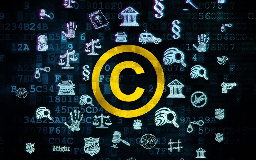Что нужно знать собственнику о защите прав интеллектуальной собственности в сети интернет