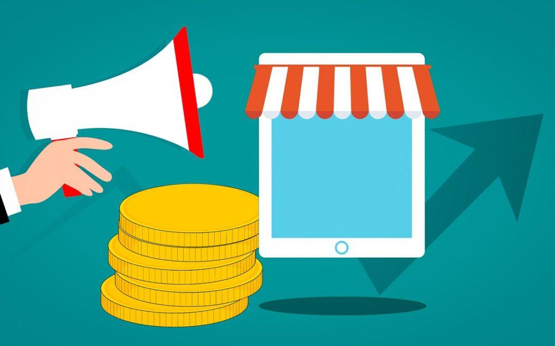 Инструменты влияния на интернет-магазины